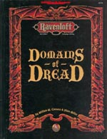 Ravenloft, 3rd ed.