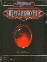 Ravenloft, 4th ed.