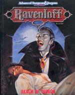 Ravenloft 1st Edition
