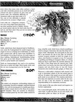 'Rune's trolde er originale, imponerende og anderledes.