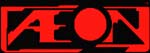 Det gamle Æon-logo så faktisk ret godt ud