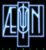 Æon Trinitys logo