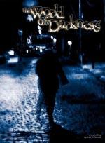 Forsiden af 'World of Darkness'-grundbogen.