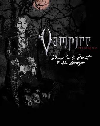 pdf vampire the masquerade revised edition