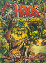 Chaos Marauders: The Manic Game of Orcish Mayhem