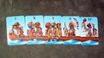 Eksempel fra spillet 'Ogallala', der nok har inspireret 'Chaos Marauders' en hel del
