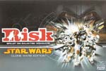 Risk Star Wars: The Clone Wars Edition