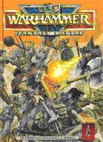 'Warhammer Fantasy Battle 3rd edition'.