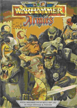 'Warhammer Armies'.