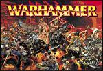 Bokscoveret til 'Warhammer Fantasy Battle 6th edition'.