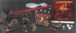 'Warhammer Fantasy Battle 6th edition', indholdet af boksen.
