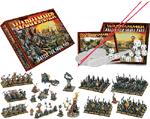 'Warhammer Fantasy Battle 7th edition', 'The Battle for Skull Pass'-bokssættet.