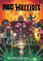 ABC Warriors: Khronicles of Khaos