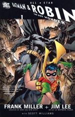 All Star Batman & Robin, the Boy Wonder volume 1