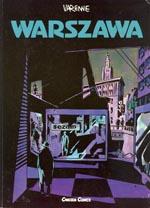 Ardeur 2: Warszawa