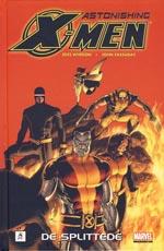 Astonishing X-Men: De Splittede