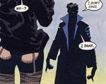 Dracula gør sin entré i Gotham.