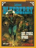 Løjtnant Blueberry 5: Det store opgør