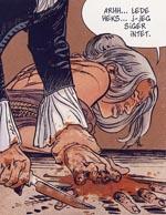 Tortur på Cooper-ranchen