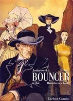 Bouncer - 5. del: Hunulvenes bytte