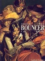 Bouncer - 1. del: Kains Øje