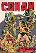 Conan: Tyve i Hyboria