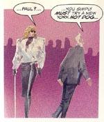 Cheryl og Paul Mondat.