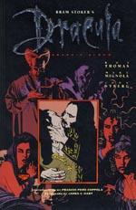 Bram Stoker's Dracula: Graphic Album