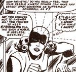 Marvel Girl. Fra nr. 17.