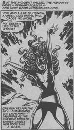 Dark Phoenix. #135.