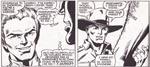 Magneto som Holocaust-overleveren Magnus i #161. Tegnet af Dave Cockrum.