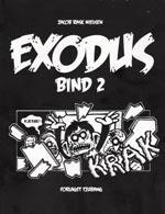 Exodus: Bind 2