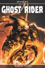 Ghost Rider: Vejen til Helvede