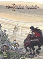 Ridder Goodwill 11: Apokalypsens Segl