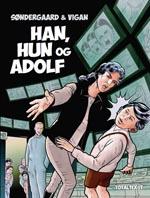 Han, hun og Adolf