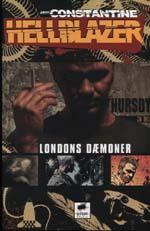 John Constantine Hellblazer: Londons Dæmoner