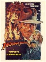 Indiana Jones og templets forbandelse