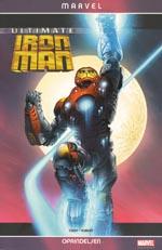 Ultimate Iron Man: Oprindelsen