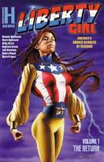 Liberty Girl: The Return