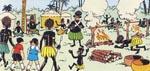 Menneskekød på menuen - og hvem troede, 'Tintin i Congo' var politisk ukorrekt?!
