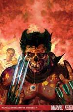 Zombie-Wolverine.