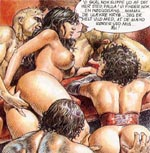 er min kæreste snyd massage piger Århus
