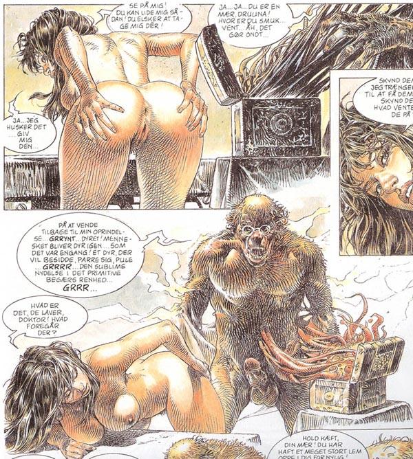 gay erotiske tegneserier på nettet outcall massage copenhagen