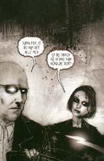 Selv vampyrer ser åbenbart 'The Matrix'