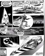 Side to af 'Terror Tube', hvor både Terminators, Torquemada og Nemesis i sin Blitzspear optræder for første gang.