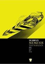 Nemesis the Warlock: The Complete Nemesis the Warlock Volume 1