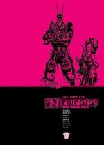 Nemesis the Warlock: The Complete Nemesis the Warlock Volume 2