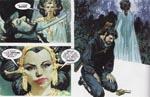Nikolai Dante og Kejserinden af The Black Dragons Yakuzaen
