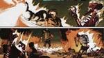 Tsarens hemmelighedsfulde håndlanger redder Dante i sidste øjeblik fra Krakens klonstyrker