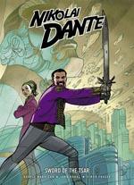 Nikolai Dante: Sword of the Tsar